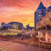 6 Rotterdamse spots voor de coolste shots