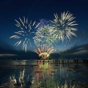 Vuurwerk fotograferen - zo doe je dat! © artikel, vuurwerk, foto