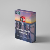 Download nu gratis de nieuwe Zoom.nl Dynamisch Bereik Presets voor Lightroom  © zoom, presets, ruis