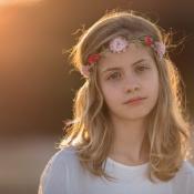 Vijf pro-tips voor portretfotografie met natuurlijk licht © tegenlicht, gouden, uur