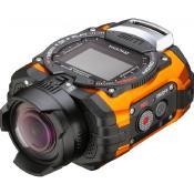 Nieuwe actioncam: de RICOH WG-M1 © Ricoh, WG-M1, Actioncam