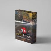 Download nu de nieuwe Zoom.nl Herfst Presets voor Lightroom  © preset, boxart, herfst