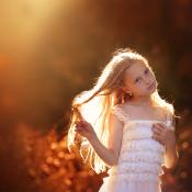 Tegenlicht gebruiken in je foto's - zo doe je dat! © artikel, foto, tegenlicht