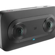 Yi Horizon VR180: 3D met twee lenzen   Camera's   Zoom nl