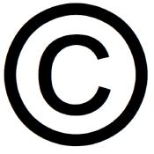 Fotodokter: (copyright) logo toevoegen © Copyright
