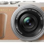 Review: Olympus PEN E-PL9 © olympus, pen, E-PL9