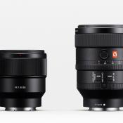Sony FE 100mm f/2.8 STF G OSS GM en 85mm f/1.8 - Perfecte portretten