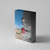 Download de Zoom.nl Zwart-wit Presets voor Lightroom © IDG NL
