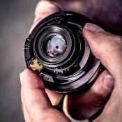 Zo kom je van de automatische stand af © diafragma, lamellen, objectief