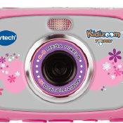 Vijf kindercamera's voor de zomervakantie | Fotocamera's om te beginnen met fotograferen © vtech, kidizoom, duo