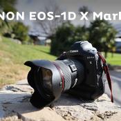 Preview: Canon EOS-1D X Mark III - supersnel vlaggenschip © canon, spiegelreflex, eos, topmodel, preview, 1D X Mark III
