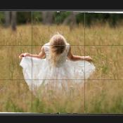 Unieke functie Photoshop: verleng je foto met inhoud behouden © contant, aware, crop, 03