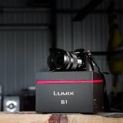 Panasonic LUMIX S1 - Gebruikersreview   Urban Portret © Maarten jacobi