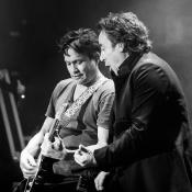 De mooiste zwart-wit omzetting van een concertfoto in Lightroom © IDG NL