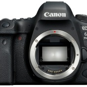 Review: Canon EOS 6D Mark II © canon, 6d, markII, front