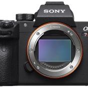 Review: Sony A7R III © Sony, systeem, A7Riii