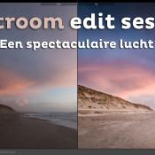 Zo creëer je een spectaculaire lucht | Lightroom edit sessie © thumbnail, lightroom, edit sessie