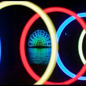 Een supermaan én lichtkunst! - De Zoom.nl weekendtips van 2-3 december © artikel, tips, weekend