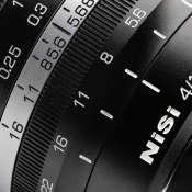 NiSi 15mm F4 ultragroothoek - Eerste NiSi objectief    © IDG NL