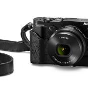 Review: Nikon 1 V3  © nikon, v3, systeemcamera
