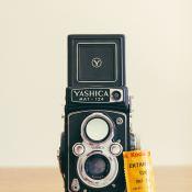 5 analoge camera's voor beginners © IDG NL