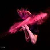 Een meelshoot met continu licht, kan dat?  © blog, liesbeth, meelshoot, continu licht, 1