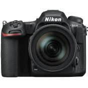 Review: Nikon D500 © Nikon, D500, voorkant, body