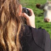 Julia's Zoom.nl Vlog (6) - Beestenboel! © thumbnail, vlog, 6
