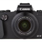 Review: Canon Powershot G1X Mark III © canon, powershot, G1X Mark III