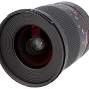 Review: Samyang 20mm f/1.8 ED AS UMC © samyang, 20mm, F1.8