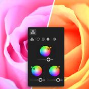 Nog meer precisie met Adobe Lightroom Classic 10.0 en nieuwe kleurverlooptool © adobe