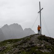 Wijsheden voor het fotograferen in de bergen - Deel 2: Weersomstandigheden © IDG NL