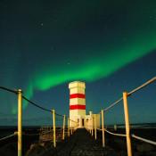 Uniek - Fotografeer het Noorderlicht boven Nederland - 4 tips © Noorderlicht, Nederland, Poollicht