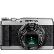 Review: Olympus Stylus traveller SH-2 © IDG NL
