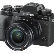 De Fujifilm X-T2 met retro body getest © Fujifilm Partner Review 8