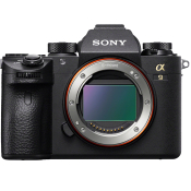 Review: Sony A9 © IDG NL