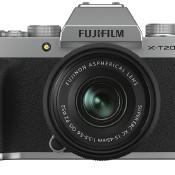 Review: Fujifilm X-T200