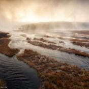 10 tips voor fotograferen in Yellowstone  © Blog, Amerika, fotolocaties, yellowstone, National Park, D