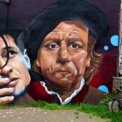 Annelies test de DSS-101-BLACK op stedentrip in Amsterdam. © Case Logic - DSS-101-BLACK - Annelies Peerdeman 17