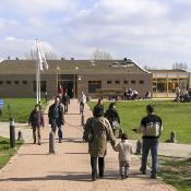 De verrekijkers en telelenzen dag van Kamera Express © biesboschcentrum, kameraexpress, evenement