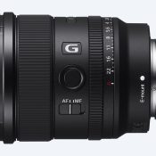Review: Sony FE 20mm F1.8 G © IDG NL