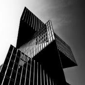 Dit is de winnaar van de Panasonic fotowedstrijd 'architectuurfotografie'! © panasonic, fotowedstrijd, architectuur