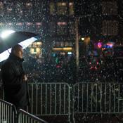 Vijf tips om te fotograferen in de regen © regen, paraplu, straatfotografie
