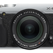 Review: Fujifilm X-E2S