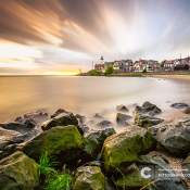 Composities voor landschapsfotografie: zo krijg je diepte in je foto © IDG NL