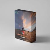 Download nu gratis de nieuwe Zoom.nl Vakantie Presets voor Lightroom  © box, presets, vakantie