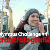 Video: laatste aflevering Olympus foto challenge online!