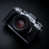 Fujifilm X-T3: nog beter dan de X-T2  © nb, artikel, fuji