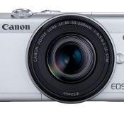 Canon M200 - Instapper met 4K