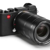 Leica CL: Klassieke mirrorless  © Reshift